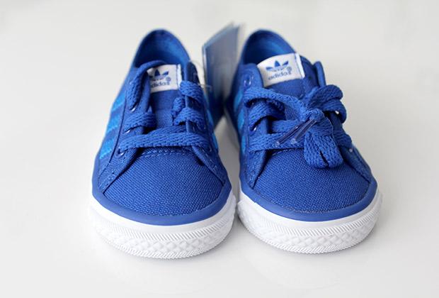 adidas zapatillas bebe
