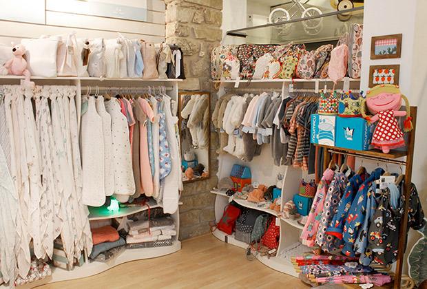 nuestra tienda favorita? pinpilinpauxa | el blog de maría león ... - Tiendas De Cunas Para Bebes