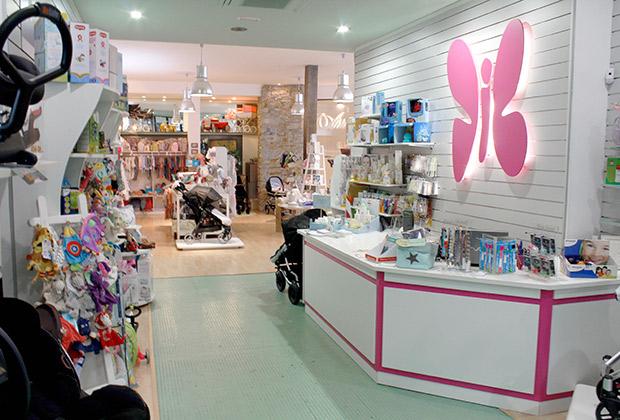 e1be03dd3 Nuestra tienda favorita? Pinpilinpauxa | El Blog de María León | El ...