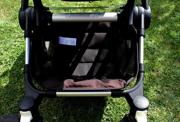 Mi Cochecito de bebé Bugaboo Buffalo | El Chupete de Mark