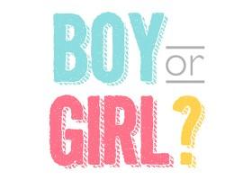Querer saber el sexo del bebé si o no, escrito por El chupete de Mark