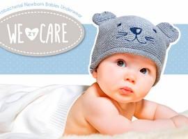 Nueva colección antibacteriana Baby Shield de Zippy