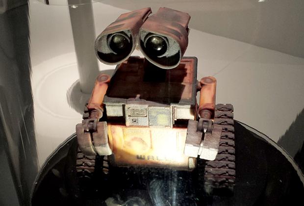 Pixar: 25 años de animación en CaixaForum