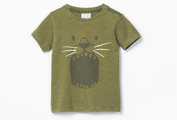 Outfit para bebés y niños de el chupete de Mark