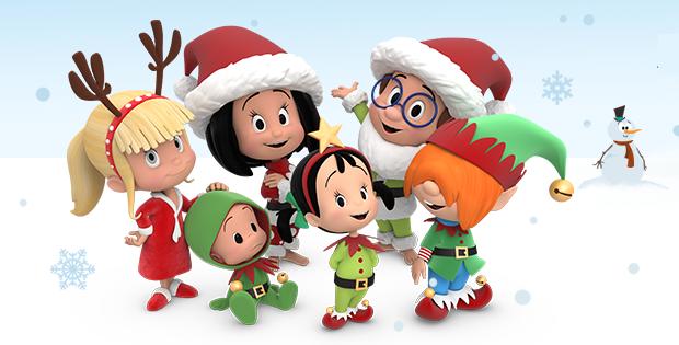 villancicos de navidad familia telerin regalos caros de navidad
