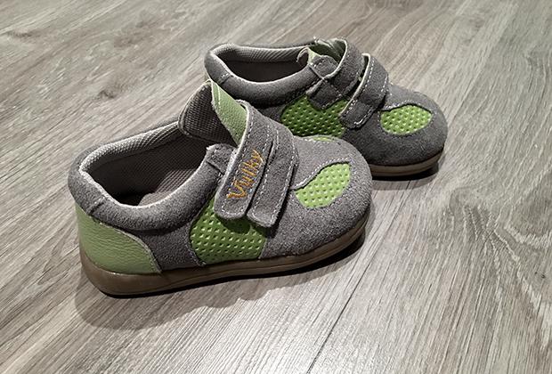 Las marcas de calzado favoritas de El chupete de Mark