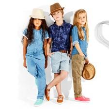 Nueva colección primavera-verano 2016 de Zippy por el chupete de mark